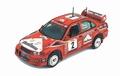 Mitsubishi Carisma GT rALLY pORTUGAL 1999 # 2  1/43