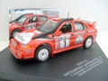 Mitsubishi Lancer EVO VI Safari rally Kenia 2000 # 1  1/43