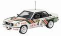 Opel Ascona B 400 # 4  Akai  Pirelli Limited edition 1000 1/43