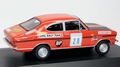 Opel Kadett B Coupe # 20 BP Limited Edition 1000 Pieces 1/43