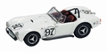 Shelby Cobra # 97 Daytona 1963 Skip Hudson 1/43