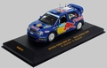 Skoda Fabia WRC # 11 Rally Sweden Red bull 2005 1/43