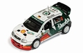 Scoda Fabia WRC # 11 Rally New Zealand 2005  Shell 1/43