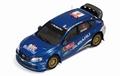 Subaru Impreza WRC #6 Rally Japan 2008  1/43