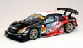 Subaru impreza #77 super GT300 Cusco Dunlop 1/43