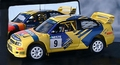 Seat Cordoba WRC# 9 Finland Rally 1998 Repsol 1/43
