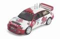 Seat Cordoba WRC # 3 Krakowski rally 2000 1/43