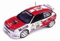 Toyota Corolla WRC # 35 Acropolis Rally 1998 Mobil 1 1/43