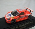 Toyota MR- S Super Autobacs a'pex # 31 1/43