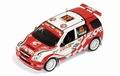 Suzuki Ignus Super 1600 # 43 Rally Monte Carlo 2005 1/43