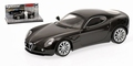 Alfa Romeo 8 c Competizione Top gear Power laps 1/43