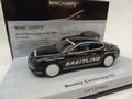 Bentley Continental GT BREITLING 1/43