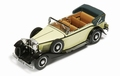 Maybach Zeppelin V12DSB 1930 1/43