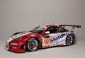 Porsche 911 GT3  RSR  # 76  1/18