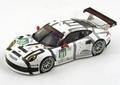 Porsche  911 RSR # 91  Le Mans 2014 1/18