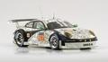 Porsche 911 GT3 RSR # 67 Le Mans 2014 1/18