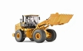 Cat wheel loader 966k 1/50