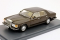 Bentley Mulsanne Metallic brown 1/43