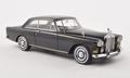 Rolls Royce Silver Cloud III Mulliner Park Ward FHC Black 1/43