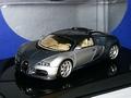 Bugatti EB Veyron 16,4  Light Grey / Grey 1/43