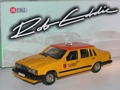 Volvo 760 GL 1987 raxi limited edition 1 / 250 spieces 1/43