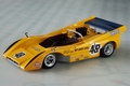 Mc Laren M8D Can AM 1970 D,Gurney # 48 Gulf 1/43