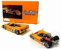 Mc Laren M8A # 4 Bruce McLaren Gulf in limited edition box 1/43