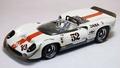 Lola Spyder #52 Laguna Seca 1967 P,Reuson limited editio box 1/43
