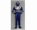 Figuur O,Panis F1 Piloot 1998 Formule 1 1/43