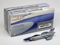 Spirit of America 1963 Land speed record jet car  1/43