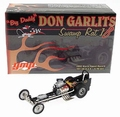 Drag race Swamp rat 1 B Big Dady Don Garlits 1/43