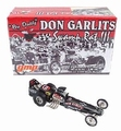Drag race Swamp Rat 111 Big Daddy Don Garlits 1/43