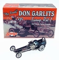 Drag race Swamp rat 1 Big Daddy Don Garlits  1/43