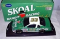 Nascar Chevrolet # 33 Skoal Bandit Racing  Stock car 1997 1/24