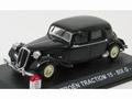Citroen Traxion 15 - Six G zwart 1939 1/43