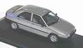 Citroen ZX Dong Feng Limited edition Silver Zilver 1/43