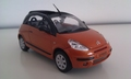 Citroen C3 Pluriel oranje orange 1/43