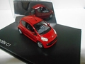 Citroen C1 Red Rood 1/43