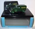 Citroen 500 kg Postes Groen  Green 1/43