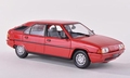 Citroen BX 16 TRS red rood 1/43