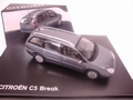 Citroen C5 Break  Grey Grijs Mettalic 1/43