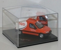 Citroen Berlingo  TNT Orange/ White  Oranje/ Wit 1/43