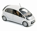 Citroen C Zero White Wit 1/43