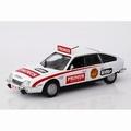 Citroen CX GTI Primus Lotto Reportagewagen Brouwerij Haacht 1/43