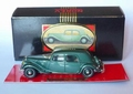 Citroen 22 cv Berline 1934 Green Groen Limited edition 1/43