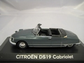 Citroen Cabrio Ds  1/43