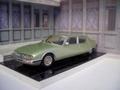 Citroen SM Opera Chapron 1972 1/43