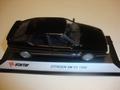 Citroen XM V6 1990  Zwart Black 1/43