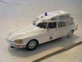 Citroen DS Ambulance Ville de St Etienne  1/43