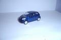 Citroen C1 Blauw Blue 1/72